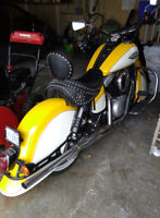 1999 Custom Drifter 1500 Motorcycle for sale