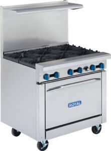 Cooking Equipment on Sale - New & Used Restaurant Equipment