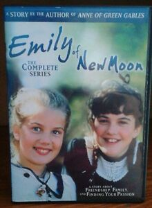 Emily of New Moon: The Complete Series