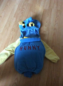 The Disney Store HUNNY Jar Costume Size 18-24M