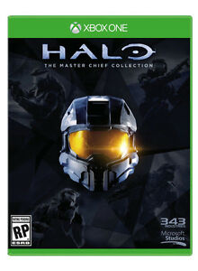 Halo: The Master Chief Collection XBOX ONE CD-KEY