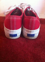 Red Keds (shoes)