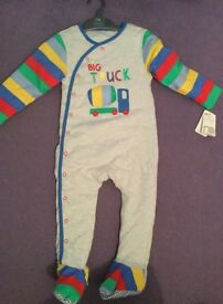 Brand new mothercare 2.5tog sleeper