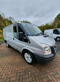 2013 ford transit T100 fwd mint condition 👌