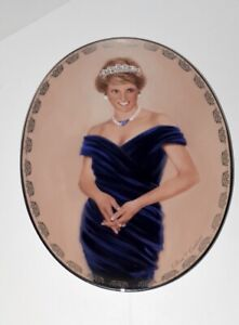 PRINCESS DIANA QUEEN OF OUR HEARTS SERIES 1998