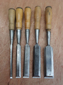 Made in Germany Chisels Kitchener / Waterloo Kitchener Area image 1
