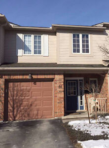 3 Bedroom Townhouse at 320 Ambleside Drive near UWO
