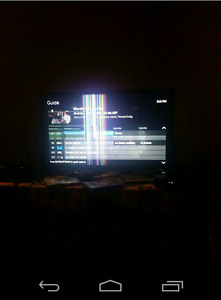 32 inch RCA flat screen tv for sale