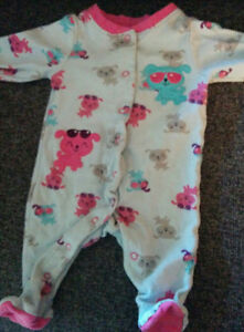 Baby clothes to 3 months Kitchener / Waterloo Kitchener Area image 5