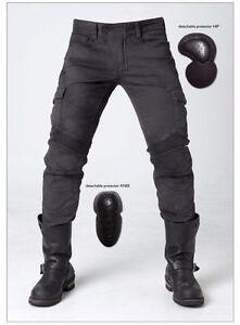 Pantalon jeans  Moto pants