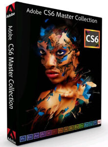 Adobe CS6 Master Collection Sale (Mac & Windows)