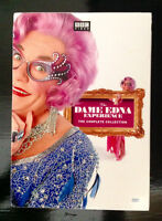 The Dame Edna Experience Complete DVD Collection
