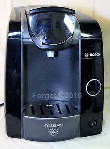 bosch tassimo t47 user manual