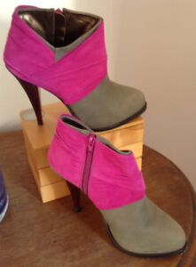 Ports International booties size 9