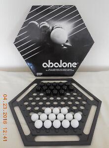 Jeux Abalone