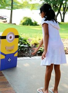Having a minion party? Check out these party RENTALS!
