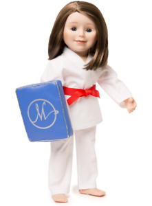 Maplelea Karate Kicks Outfit