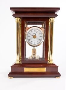 Bombay Company Mantle Clock