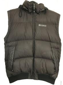 Mint Condition- TOREAD Men's Vest (Black)
