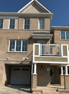 3+1 Bedroom Brand New Townhouse for lease