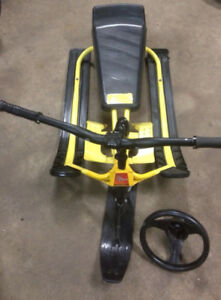 GT (Modified) Snow Racer For Sale.