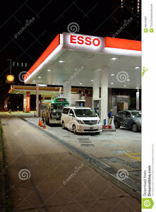 BRANDED GAS STATIONS WITH CSTORE, CAR WASH ETC AROUND GTA