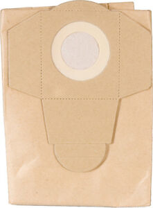 10-x-Sparky-30l-Industrial-Wet-Dry-Vac-Dust-Extractor-Bags-FREE-Filters
