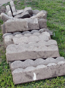 Wanted: Free Garden Edging Stones