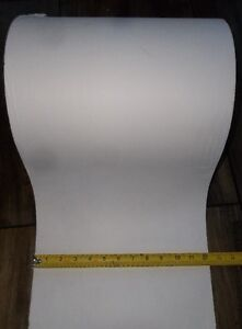 "12"" WIDE ROLL OF BRIGHT WHITE HEAVY GAUGE PAPER Belleville Belleville Area image 3"