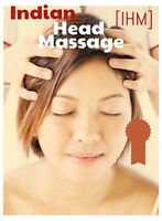 Indian Head Massage Professional Certification Course