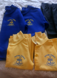 FREE tiddlers uniform