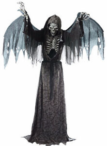 Angel of Death Halloween Prop