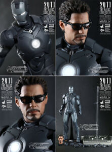 ***RARE HOT TOYS SALE: Secret Project; Subzero, Wolverine, Zod