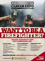 Launch a firefighter career