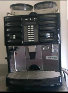 COFFEE MACHINE ( restaurant equipment)