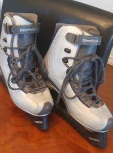 Women's REEBOK Skates size 8
