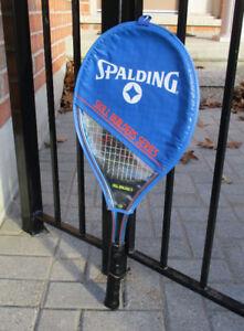 Tennis Racquet  Spalding Skill Builder 3