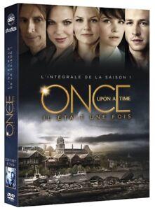 Recherche: Série ''Once upon a time''