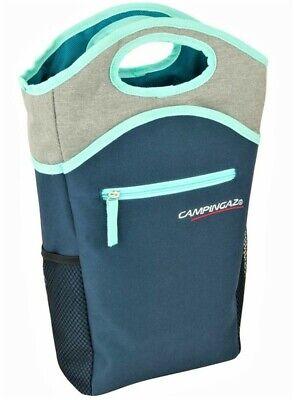 e Sand 7L Flaschenkühler Strandtasche Tasche Kühlen Coolbag (Sand Flaschen)