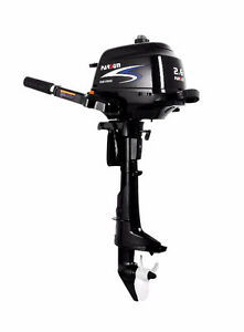 New 2.6 hp Outboard Motor North Shore Greater Vancouver Area image 2