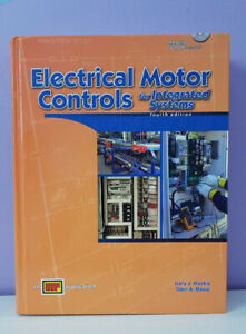 Electrical Reference Motor Controls