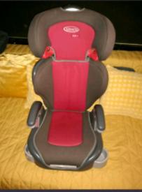 Graco child car seat universal 25 - 36 kg
