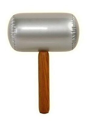 Inflatable Mallet](Inflatable Mallet)