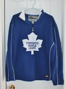 TORONTO MAPLE LEAFS NHL FLEECE