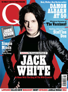 JACK WHITE concert tickets GA floors for sale! 416.678.3074