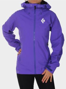 Black Diamond Women's Gore-Tex Sharp End Shell