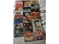 Job Lot of various CD's all fully working