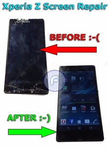 Sony Xperia cell phone repair ( Lowest price)