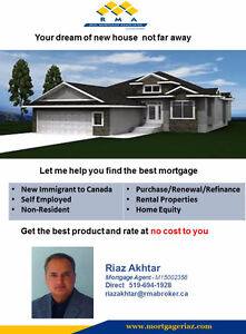 Get the best Mortgage rate at NO COST to you
