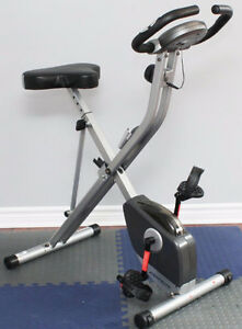 Brand New in Box Exercise Bike